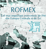 ROFMEX - Facility Management Experience Days - the most important FM event in Central and Eastern Europe