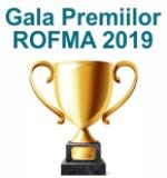 Premiile ROFMA pentru Industria de Workplace si Facility Management din Romania