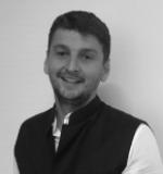 Tudor Marchiș - Key Speaker ROFMEX 2019